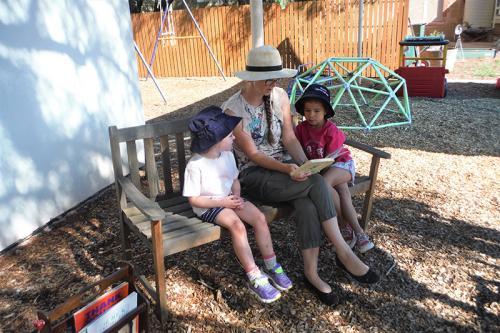 Quorn-Kindergarten-Director-Relationships